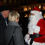 Santa Outreach winter2go